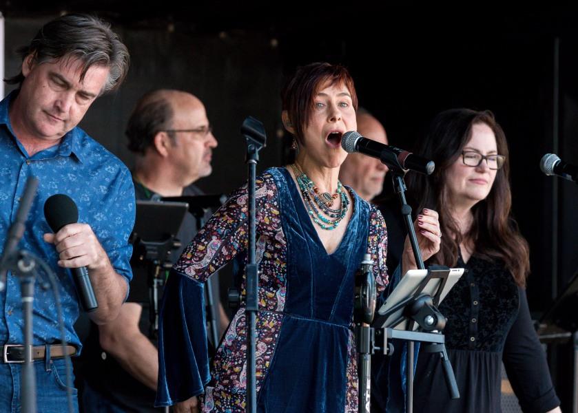 Declan Power Band Ridgewood Music Fest-3