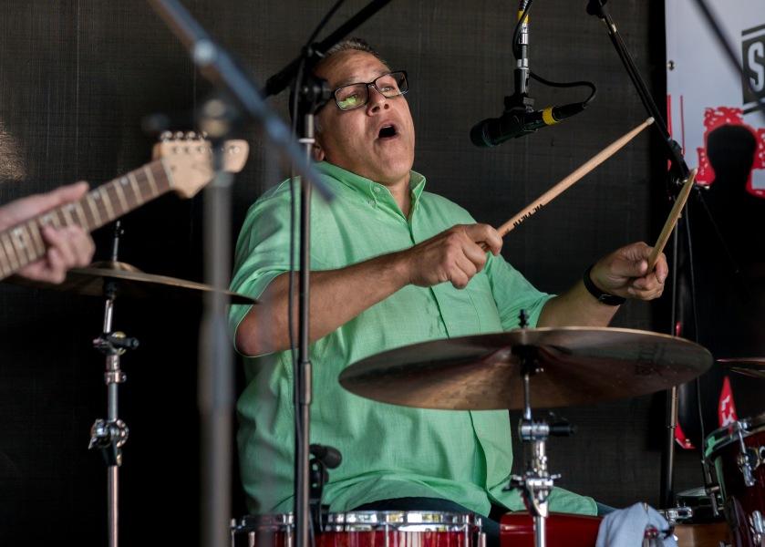 The Stilettos Ridgewood Music Fest-5
